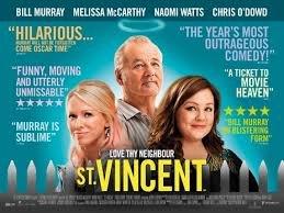"Kostenlos ins Kino zu ""St. Vincent"" (5. Januar 2014, 20:15)"