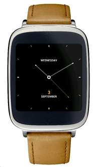 ASUS ZenWatch (EU) für 180,43 Euro @Orange.com