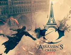 Assasins Creed Unity (Xbox One) bei MMOGA für 36,99