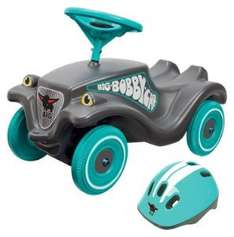 Blitz Deal - Bobby Car mit Helm - 14,99€ [Amazon]