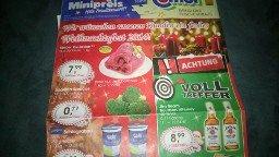 Jim Beam Minipreis ab 22.12. 8,99€