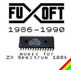 ZX Spectrum 1986-1990 AY Chip Music @Google Play Music