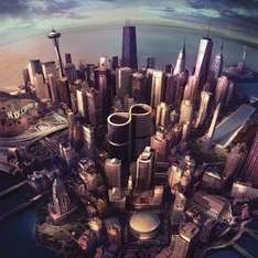 Foo Fighters - Sonic Highways 3,99 [@ google play] (Wasting Light 1,99)