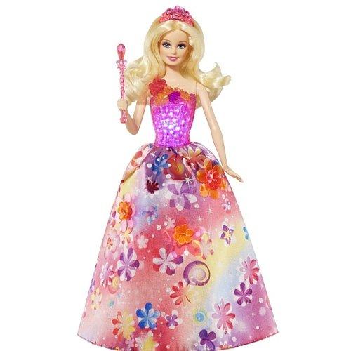 Mattel Barbie - Barbie und die geheime Tür - Prinzessin Alexa, Puppe / 14,95€