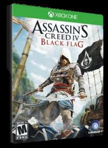 [G2A] Assassin's Creed IV: Black Flag XBOX ONE