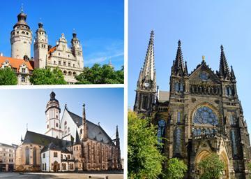 Städtetrip nach Leipzig für 2 Personen für 119 Euro!!!