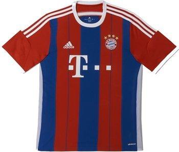 FC Bayern München Trikot (Home Away) 2014/2015 für jeweils 52€ OUTFITTER