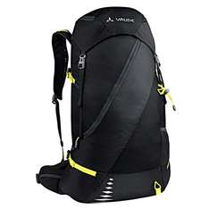 Globetrotter - Vaude Updraft 26 black - 55,95 €