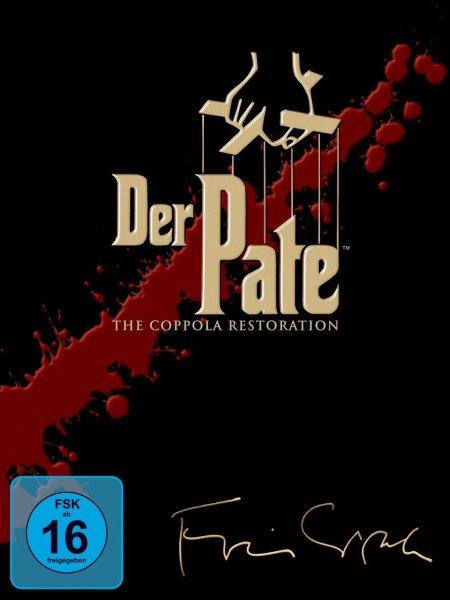 Der Pate - The Coppola Restoration [5 DVDs]