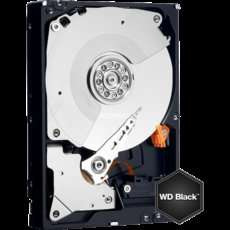 "[Alternate] 3,5"" WD Black SATA 3TB recertified für 102,90 + VSK"