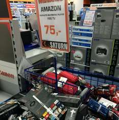 [Lokal] Amazon Fire TV @Saturn Ku'damm Berlin