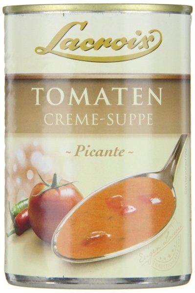 [Netto Markendiscount] Lacroix Suppen 400ml 1,99€