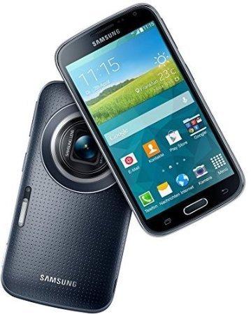 Samsung Galaxy K Zoom wieder für 222€ (blau oder schwarz) + ggf 1,99€ VSK@Media Markt