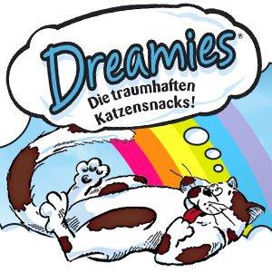 [Österreich*] Dreamies, die traumhaften Katzensnacks - Gratisprobe holen