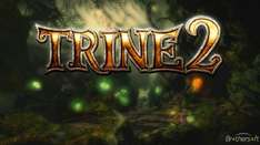 Trine 2: Complete Story @ Humble Store Update