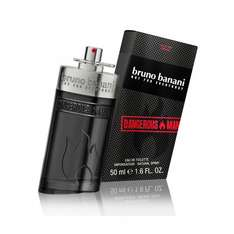 Müller Onlineshop: bruno banani Dangerous Man EdT 50 ml 10,95 € statt 18,95 €