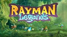 Rayman® Legends [PC] @ g2a.com