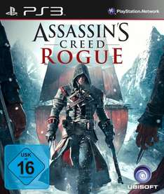 Assassin's Creed: Rogue (PS3) im Müller Onlineshop für 30,-