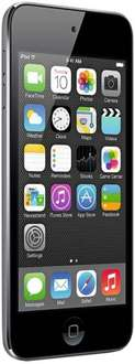 Apple iPod Touch 32GB für 189€ @Saturn