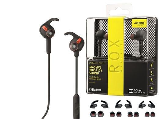 (iBood) Jabra Rox™ Bluetooth® Dolby HD In-Ears für 69,95€