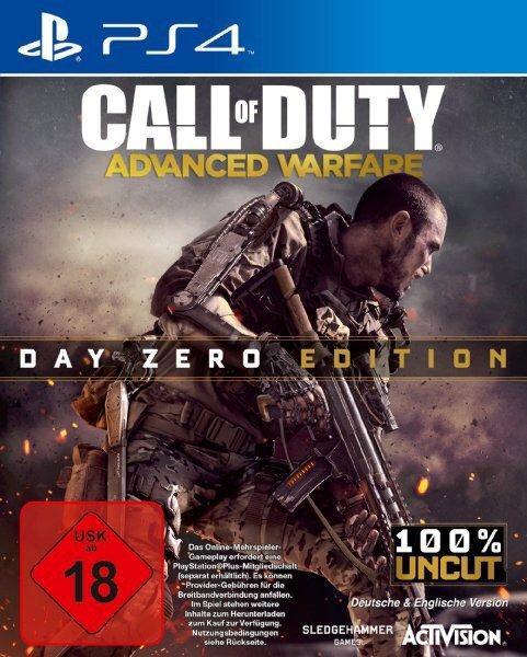 [Lokal MediaMarkt Eschweiler] Call of Duty - Advanced Warfare (PS4)
