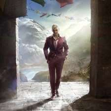 [PlayStation Plus] Far Cry 4 Design / Theme für PS4 - kostenlos im PS-Store!