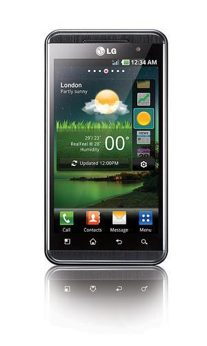 Offline: LG P920 Optimus 3D im MM Heidenheim für Euro 369,00 (gilt. event. bundesweit)