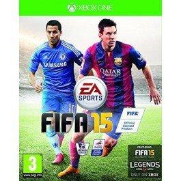 FIFA 15 DLC für XBOX ONE für 25,48 € - vorbei