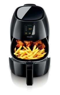 Amazon Blitzangeot Heissluftfriteuse Philips Airfryer