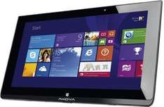 Windows 8.1 Tablet, Full HD, Quad Core, 4GB RAM, 64GB FlashDrive - MEDION® AKOYA® P2211T WINDOWS-TABLET (MD98875)