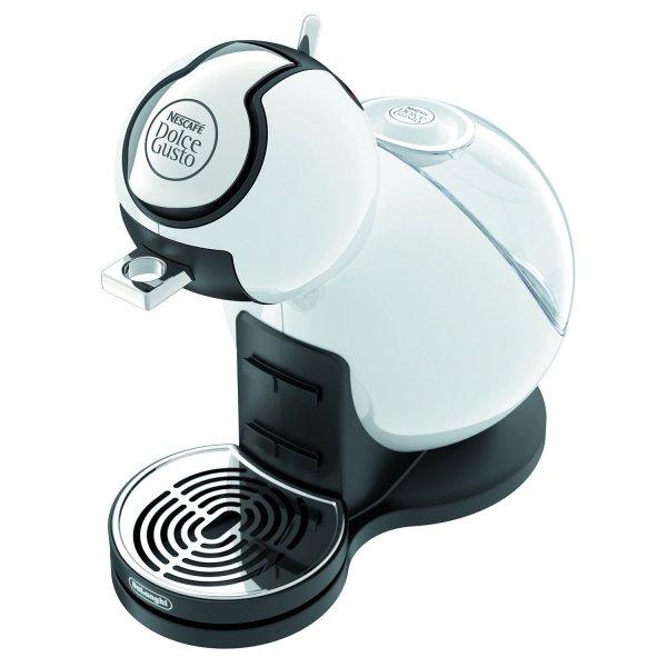 Delonghi EDG 420.W Melody III Kapselmaschine für 50€ @Amazon.de