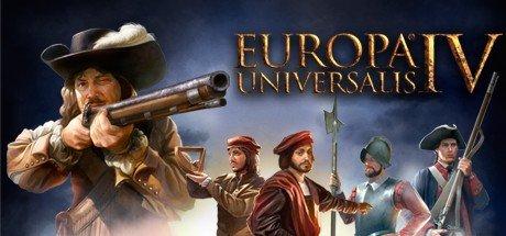 """""""Europa Universalis IV"""" bei Steam im Wintersale für 9,99€ anstelle von 39,99€"""