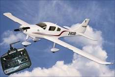 RC Modell - Hype BK Cessna 400 Corvalis - Ready to Fly