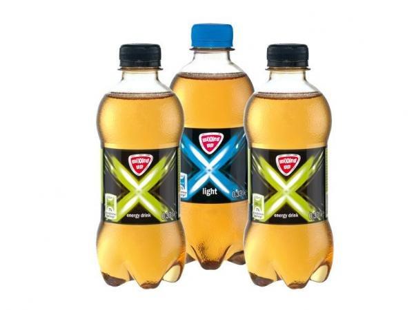 LIDL Supersamstag 27.12: MiXXed UP Energy Drink Normal / Light für je 0.22€