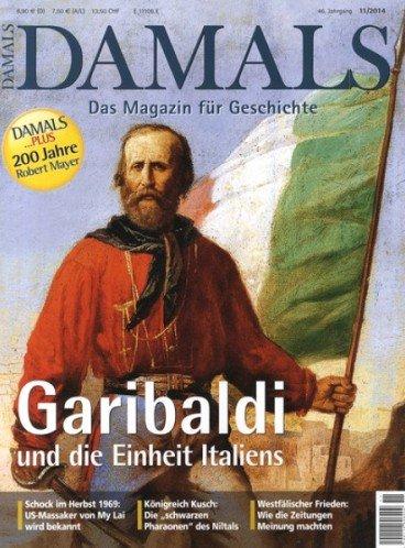 """Magazin """"Damals"""" für 77,80 € mit 70€ Amazon, 75€ Bestchoice oder 80€ Otto"""