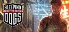 Sleeping Dogs Definitive Edition (STEAM), 6,15 Euro, nuuvem