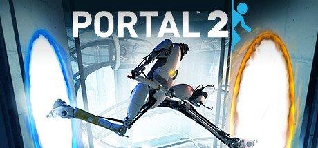 Portal 2 bei Steam für 3,99 €  (als Two-Pack noch günstiger)
