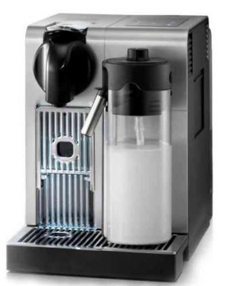 [Ebay] Nespresso Latissima Pro (EN 750.MB)  inkl. 70 Euro Cashback