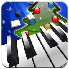 Piano Master Christmas Special - Gratis-App des Tages bei Amazon