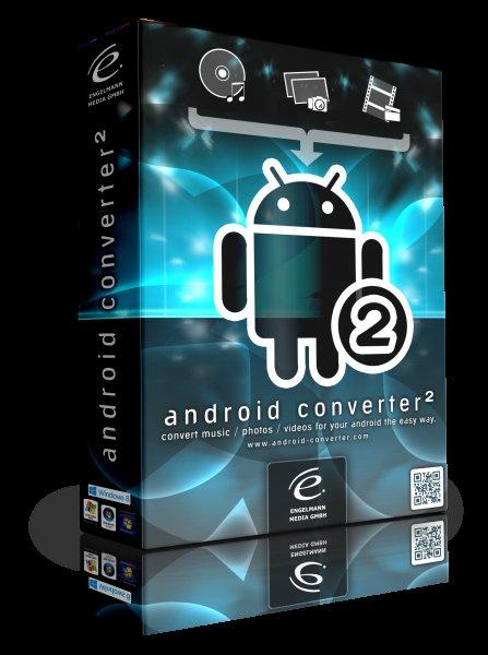Android Converter 2 Vollversion kostenlos