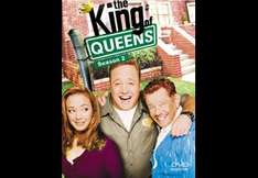 The King of Queens – Staffel 2 (Sonderedition) TV-Serie/Serien DVD