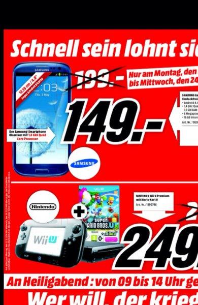 Samsung S3 Neo im Media Markt Trier für 149€
