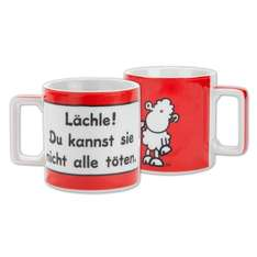 KillerTASSE von Sheepworld zum KillerPreis
