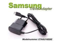 Samsung Travel Adapter zu 4,99 bei kimsell Ebay Shop