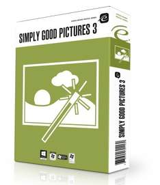 Simply Good Pictures 3 - exklusiv - Download noch möglich *** Wert 19,99 Euro ***