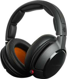 SteelSeries H Wireless Gaming Headset - Blitzangebot @ Amazon.de