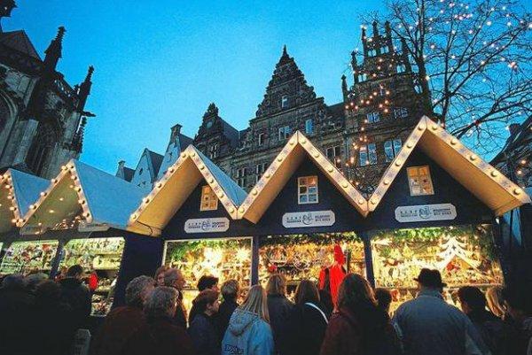 [Lokal Münster] Weihnachtsbäume werden heute ab 16:00h verschenkt