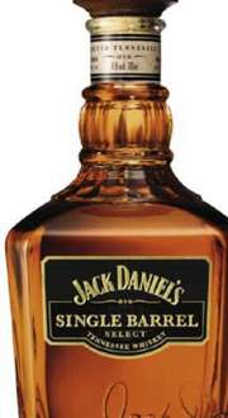 Jack daniels singel barrel (Edeka)