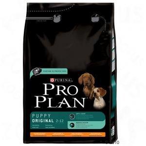 PRO PLAN® Puppy Original - Gratis Testpackung (Welpenfutter)