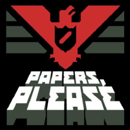 [Steam]  Papers, Please Flash Sale für 2.24€